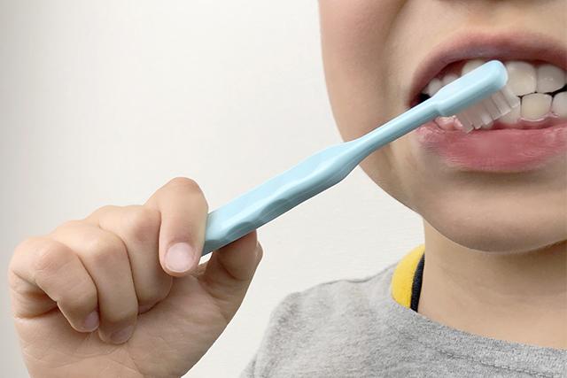 ②虫歯のリスク